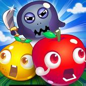 Fruit Splash Heroes 1.7