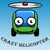 Crazy Helicopter 1.1
