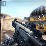 Counter Terrorist Squad Death : Commando Shooter 1.4