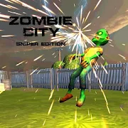 Zombie City SniperOYQ GamesAction