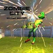 Zombie City Sniper 1.0