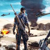 Missions Commando Fury Combat 2.1