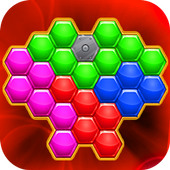 Hexagon Block Puzzle 2.3