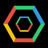 Hexagon color 0.0.1
