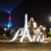 Paris Wallpaper backgrounds 1.0.1
