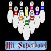Superbowl Target Game 1.0