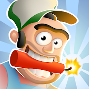 Super Dynamite Fishing 1.2.5