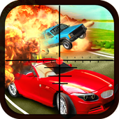 Modern Traffic Sniper Shooter 1.8