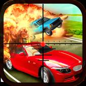 Modern Traffic Sniper Shooter 1.8