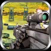 Terrorist Sniper Shooter Free 1.20