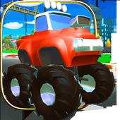 Cartoon Car Crash Derby Destruction World 1.0.1
