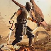 Ninja Combat : Samurai Warrior 1.01