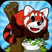 Panda Kids Zoo GamesHGamesArtCasualPretend Play