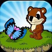 Teddy Bear Kids Zoo Games