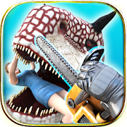 Dinosaur Hunter Dino City 2017 1.027