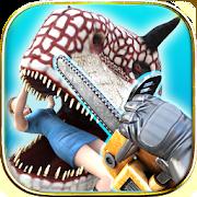 Dinosaur Hunter Dino City 2017 1.027