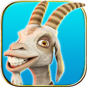 Crazy Goat Rampage Sim 3D 1.0