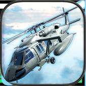 Heli Air Gunship Strike War 3D 1.0