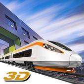 Orange Line Metro Train Simulator 1.0
