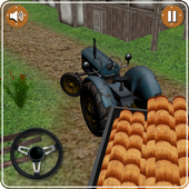 Real Tractor Drive 3D 1.1