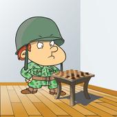 Checkers War: Chapayev GameAngry Marmot GamesBoard