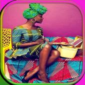 Africa Fashion Dress 4.2