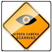 Hidden Camera Scanning 1.3