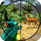 Animal Hunting game: Jeep Drive simulator 1.2