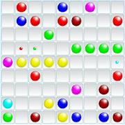 Color balls Lines - Free games