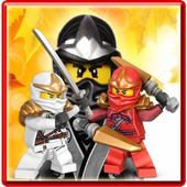 Puzzles for lego Ninjago 1.0