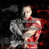 Shinsuke Nakamura HD Wallpaper 1.0