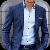 Man Fashion Suit 1.0
