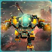 Robot War Military Mission 1.0.1