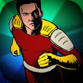Superhero President Attack 1.0.0