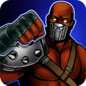 Superhero Angry Battle 1.0.0