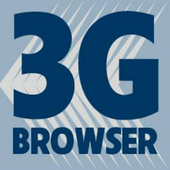 3G Speed Up Browser Fast 2.4