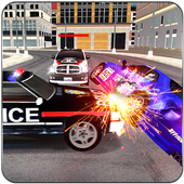 Highway Police Car Chase Adventure 1.0