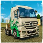 In Truck Driving : City Highway Cargo Racing Games 1.1
