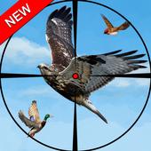 Grand Jungle Birds Hunter Adventure Game 2018 1.0.2
