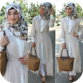 Hijab Fashion Style Ideas 1.0