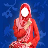 Hijab Woman Photo Montage - Fashion Wear 2.5