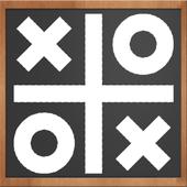 X vs O: Tic Tac ToeSembebBoard