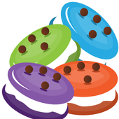 Eat Colorful Cookies 1.0