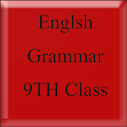 English Grammar 9th Class 1.0