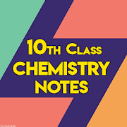 10th Class Biology Notes 1 7 APK Download - Android Books