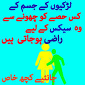 Urdu jinsi kahani
