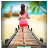 Beach Run 2.6