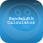 Bandwidth Calculator 1.2