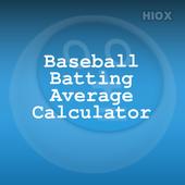 Batting Average Calculator 1.1