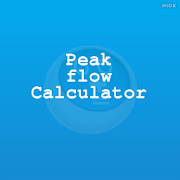 Peak flow Calculator 1.2